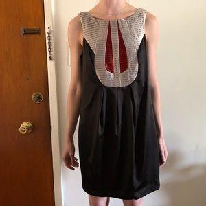 Sleeveless Anthro Dress